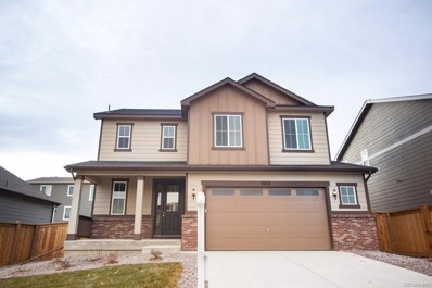 9663 Birch Lane, Thornton, CO 80229 - #: 9502173