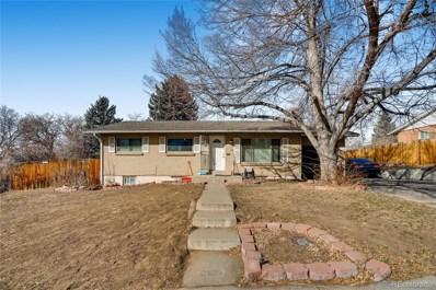 2779 S Patton Court, Denver, CO 80236 - #: 9503766