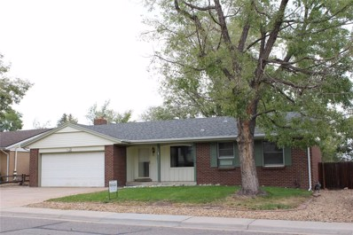 14581 E Harvard Avenue, Aurora, CO 80014 - #: 9505766