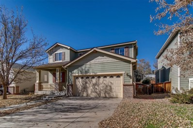 12127 Kittredge Street, Commerce City, CO 80603 - #: 9525431