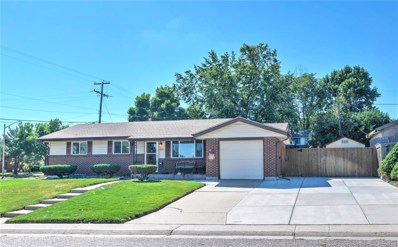 840 W 103rd Avenue, Northglenn, CO 80260 - #: 9529632