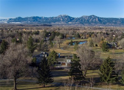 4789 Old Post Court, Boulder, CO 80301 - #: 9555616