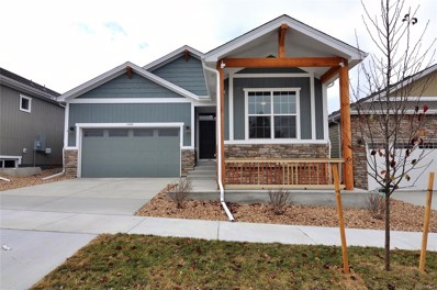11494 Colony Loop, Parker, CO 80138 - #: 9556421