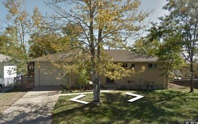 2662 E 90th Place, Thornton, CO 80229 - #: 9558809