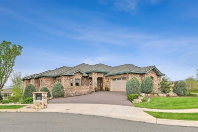 12996 W 81st Place, Arvada, CO 80005 - #: 9568584