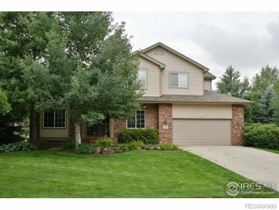 8339 Louden Circle, Windsor, CO 80528 - #: 9569813