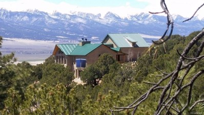 132 Hopi Road, Westcliffe, CO 81252 - #: 9587197