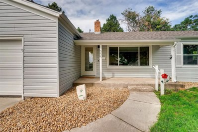 1655 Quay Street, Lakewood, CO 80214 - #: 9606966