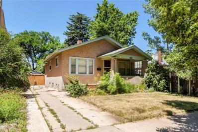 1865 S Emerson Street, Denver, CO 80210 - #: 9636323
