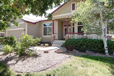 7175 Umber Court, Arvada, CO 80007 - #: 9659556