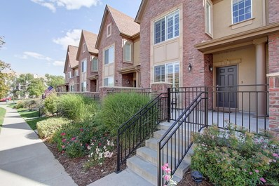 518 Brookhurst Avenue UNIT B, Highlands Ranch, CO 80129 - #: 9660138