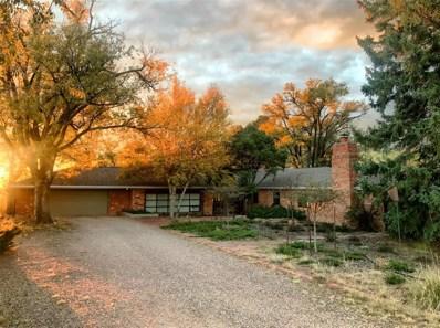 1655 Mesa Road, Colorado Springs, CO 80904 - #: 9661588