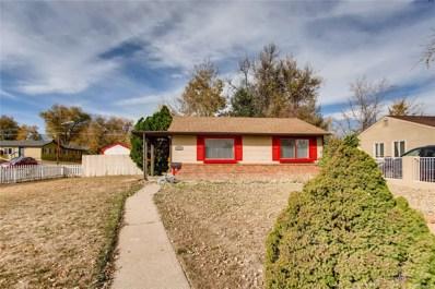 1151 Xanthia Street, Denver, CO 80220 - #: 9664954