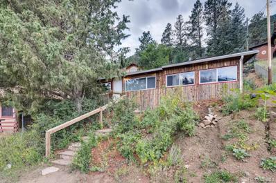 10565 Foster Avenue, Green Mountain Falls, CO 80819 - #: 9674906