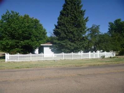 325 Iowa Street, Seibert, CO 80834 - #: 9698420