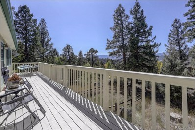 30898 Witteman Road, Conifer, CO 80433 - #: 9714001