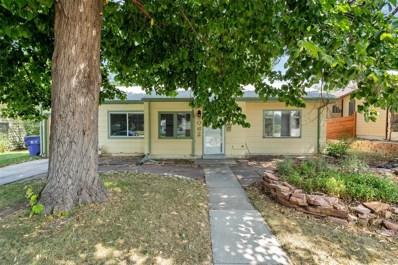 3062 S Flamingo Way, Denver, CO 80222 - #: 9714469