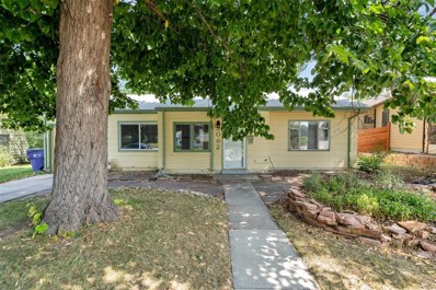 3062 S Flamingo Way, Denver, CO 80222 - #: 9714469