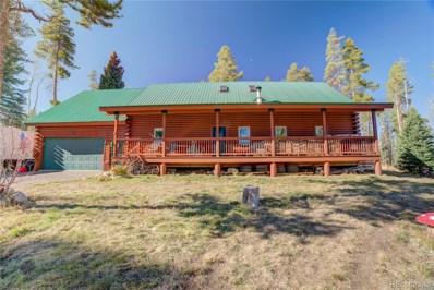 32456 Ute Trail, Oak Creek, CO 80467 - #: 9804324