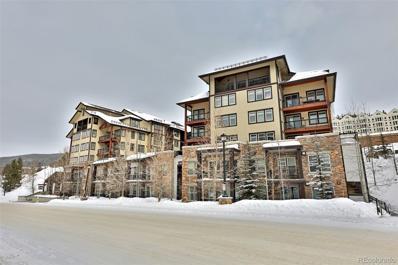 670 Winter Park Drive UNIT 3233, Winter Park, CO 80482 - #: 9807465