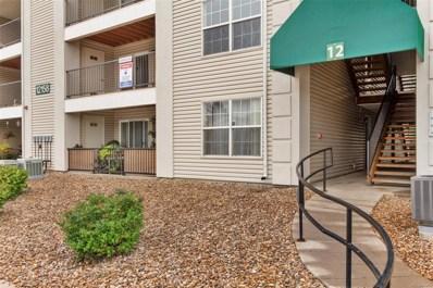 12158 W Dorado Place UNIT 204, Littleton, CO 80127 - #: 9874706