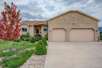 1230 Bowstring Road, Monument, CO 80132 - #: 9881490