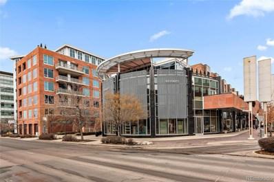 105 Fillmore Street, Denver, CO 80206 - #: 9901926