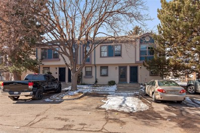 413 S Kittredge Street, Aurora, CO 80017 - #: 9912897