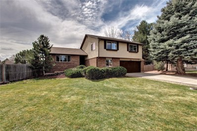 4476 W Ponds Drive, Littleton, CO 80123 - #: 9912961