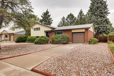 14797 E 11th Avenue, Aurora, CO 80011 - #: 9943164