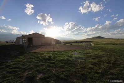 2288 County Road 243, Westcliffe, CO 81252 - #: 9945013