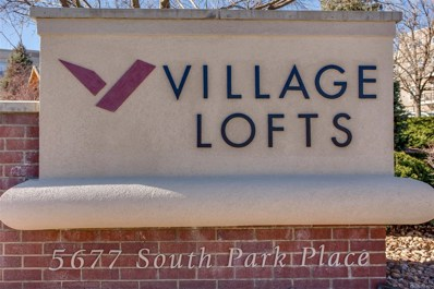 5677 S Park Place, Greenwood Village, CO 80111 - #: 9959688