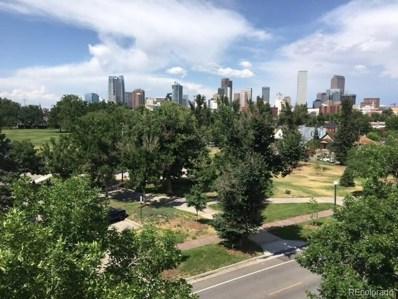 1252 W 11th Avenue, Denver, CO 80204 - #: 9972963