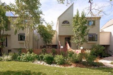 353 Harrison Street, Denver, CO 80206 - #: 9977479