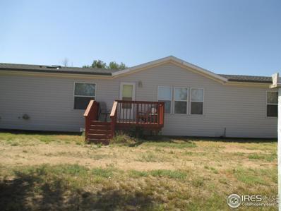 406 Ralph Edwards Avenue, Merino, CO 80741 - #: IR920049