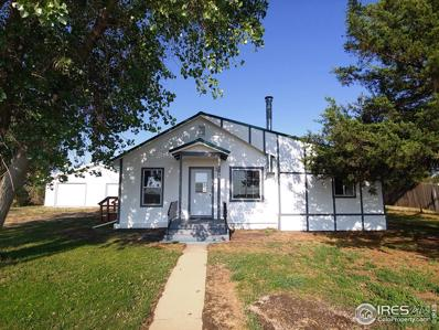 416 S Logan Avenue, Fleming, CO 80728 - #: IR921407