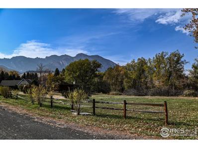 4291 Prado Drive, Boulder, CO 80303 - #: IR927570