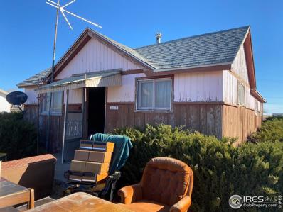 317 S Logan Avenue, Fleming, CO 80728 - #: IR928634
