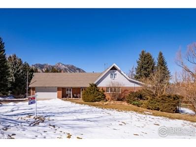 4259 Prado Drive, Boulder, CO 80303 - #: IR934619