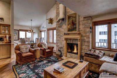 2420 Ski Trail Lane UNIT 615, Steamboat Springs, CO 80487 - #: S160676