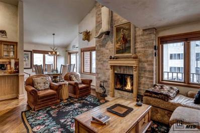 2420 Ski Trail Lane, Steamboat Springs, CO 80487 - #: S160676