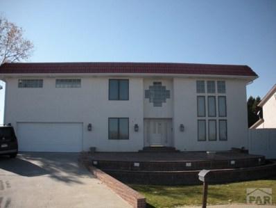 3137 Bandera Pkwy, Pueblo, CO 81005 - #: 126587