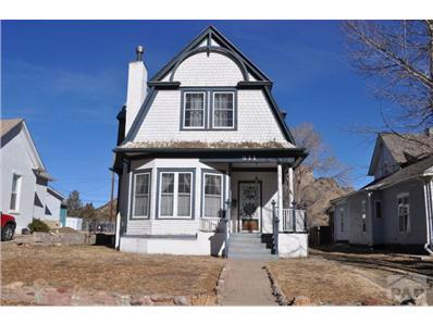 511 W Colorado, Trinidad, CO 81082 - #: 154348