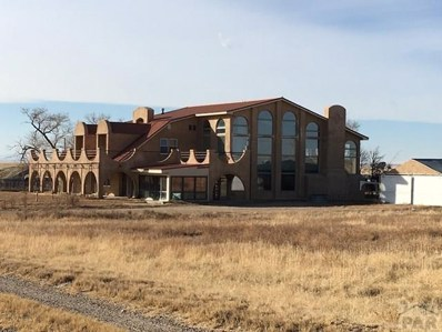 22999 Hwy 71, Ordway, CO 81063 - #: 165748