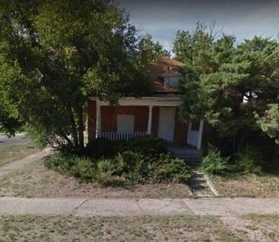 902 W 13th St, Pueblo, CO 81003 - #: 169167