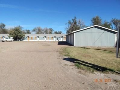 1016 W Colorado, Holly, CO 81047 - #: 170653
