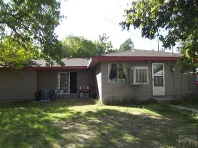 624 Santa Fe Ave, Springfield, CO 81073 - #: 170867