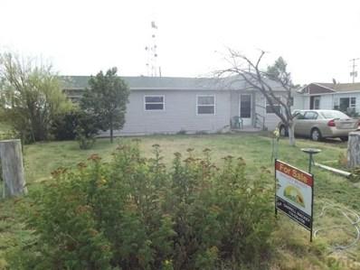 1244 Tipton St, Springfield, CO 81073 - #: 170874