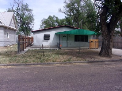 708 N 7th St, Rocky Ford, CO 81067 - #: 171240