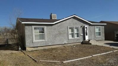 2228 Cheyenne Ave, Pueblo, CO 81003 - #: 172946